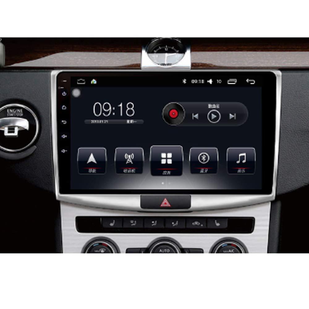 Amazon.com: L-Way Android 7.1 - Navegador estéreo para coche ...