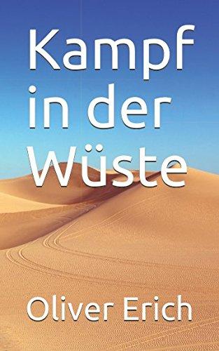 Kampf in der Wüste