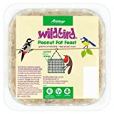 Armitage Wild Bird Peanut Fat Feast (280g)