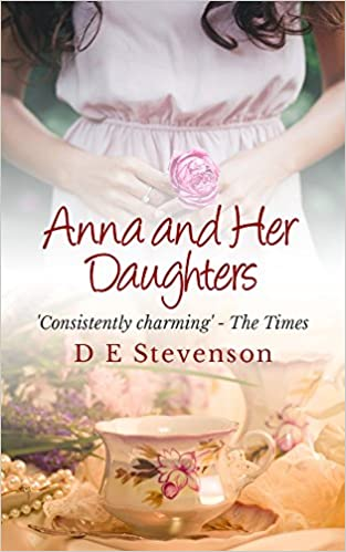 Ebook gratuit à télécharger en pdfAnna and Her Daughters by D. E. Stevenson in French PDF