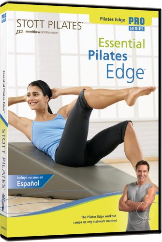 STOTT PILATES Essential Pilates Edge (English/Spanish)