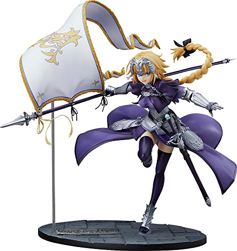 Good Smile Fate/Grand Order: Ruler Jeanne D'Arc 1: 7 Scale PVC Figure