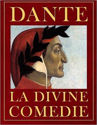 Lire La Divine Comedie pdf