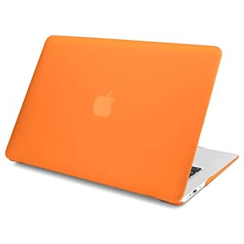 Batianda Funda MacBook Air 11 Case Cover, Ultra Slim Cubierta de Plástico Duro Caso Carcasa para MacBook Air 11