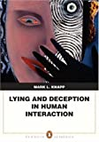 img - for Lying and Deception in Human Interaction book / textbook / text book