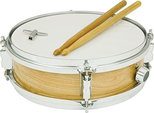 Deluxe Snare - Rhythm Band RB1030 Deluxe Junior Snare Drum Outfit