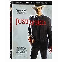 Justified: Season 1