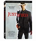 Justified: Season 1 (DVD)