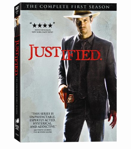 justified 3 - 7