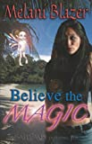Believe the Magic, Melani Blazer, 1599982110