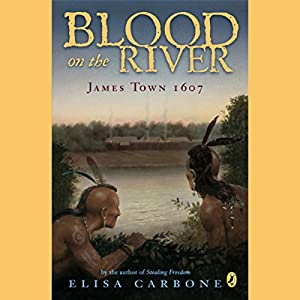 Blood on the River Audiobook