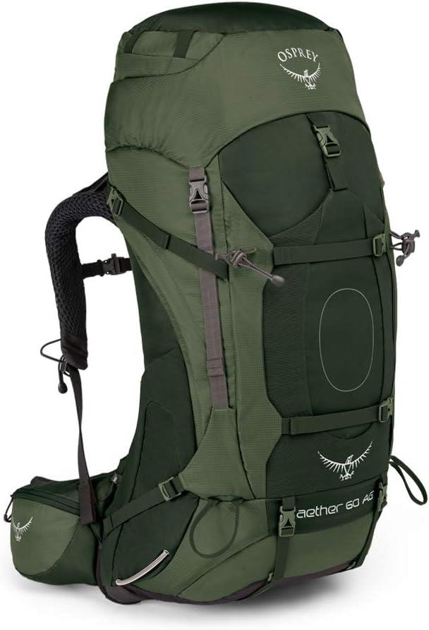 Osprey Aether AG 60 Men's Backpacking Pack