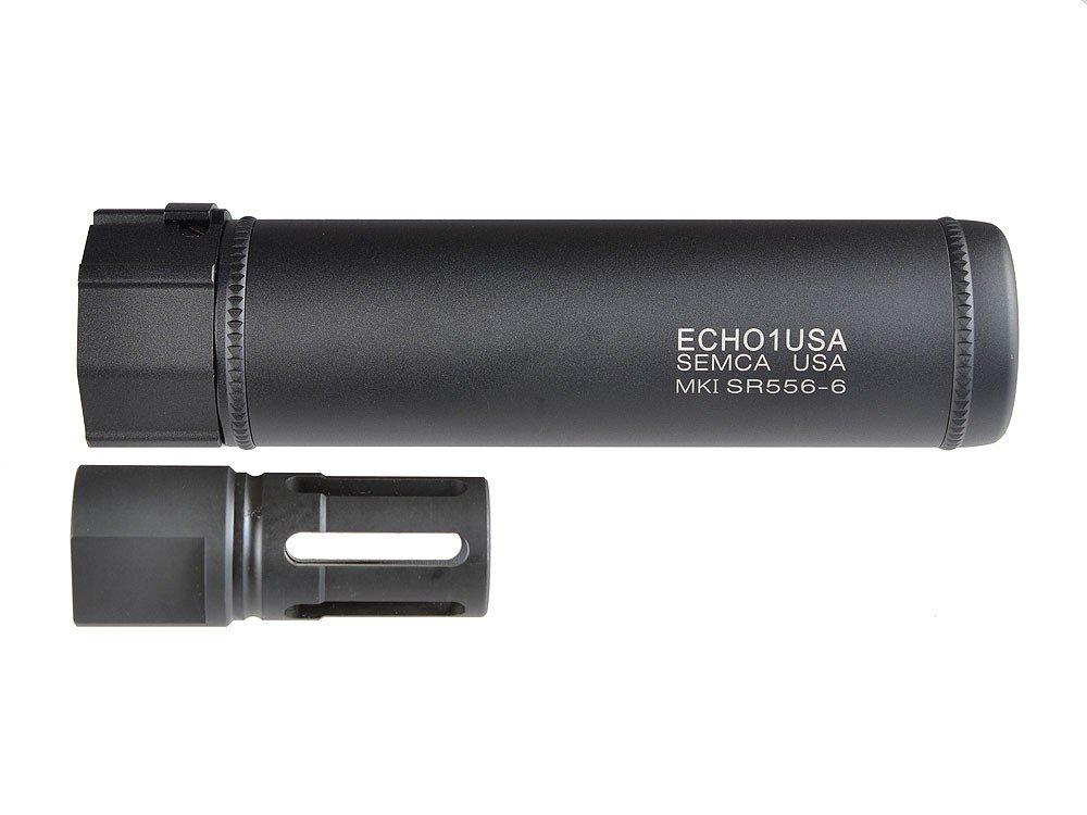 MADBULL Echo1 MK1 QD サプレッサー 6