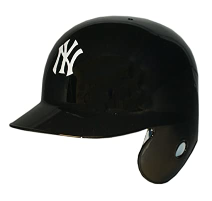 Amazon.com: New York Yankees oficial Casco de bateo: Sports ...