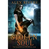 Stolen Soul (Yliaster Crystal Book 1)