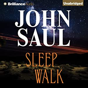 Sleepwalk Audiobook