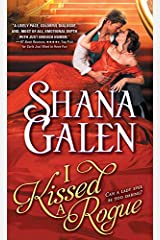 I Kissed a Rogue (Covent Garden Cubs Book 3) Kindle Edition