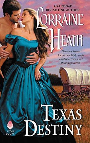 Pdf Romance Texas Destiny (Texas Trilogy Book 1)