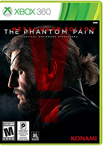 Metal Gear Solid V: …