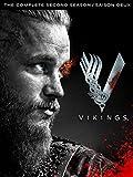 Vikings: Season 2 [Bilingual]
