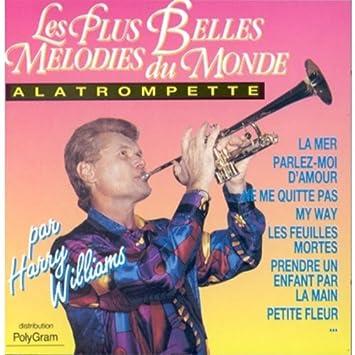 Les Plus Belles Melodies Du Monde Amazon Com Music