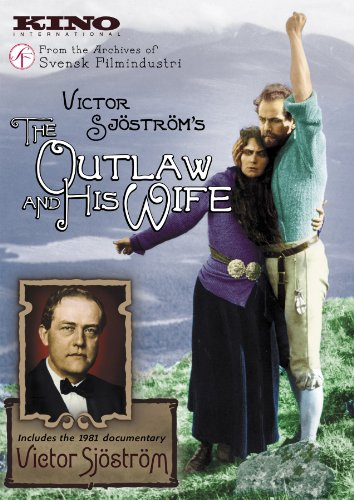 Foil Played Magic - The Outlaw And His Wife (1918)
