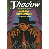 The Road of Crime and Crooks Go Straight (The Shadow)