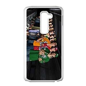LG G2 Phone Case WWE GSD7457