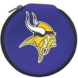 NFL Minnesota Vikings CD/DVD Case