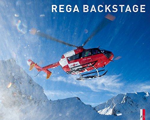 Rega - Backstage: viersprachig d/e/f/i
