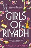 Girls of Riyadh (English Edition)