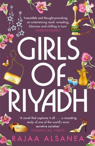 Resultado de imagem para girls of riyadh