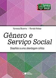 GÊNERO E SERVIÇO SOCIAL - Coleção Serviço Social