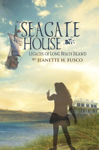 Seagate House: Legacies of Long Beach Island