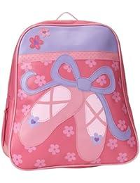 Girls 2-6X Go-Go Bag, Ballet, One Size