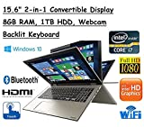 Best TOSHIBA Windows 10 Laptops - Newest Flagship Model Toshiba Satellite 15.6