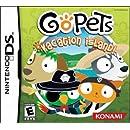 Go Pets: Vacation Island - Nintendo DS