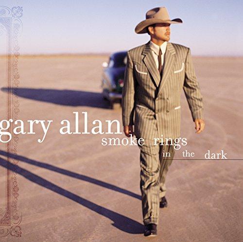Smoke Rings In The Dark by ALLAN,GARY