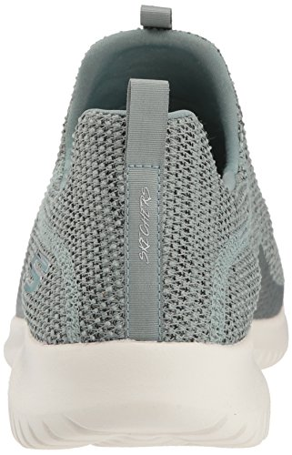 Skechers Womens Ultra Flex Capsule Sneaker Sage