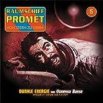 Diener der Zukunft (Raumschiff Promet - Dunkle Energie 5, 1) | Vanessa Busse