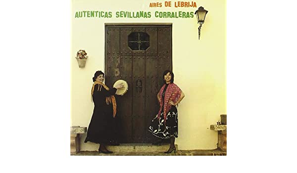 - Autenticas Sevillanas Corraler - Amazon.com Music