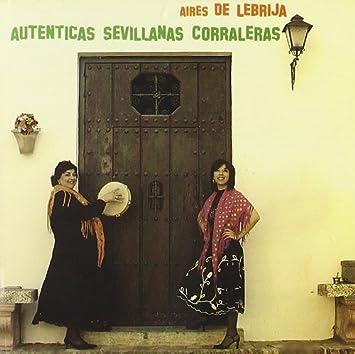 Autenticas Sevillanas Corraleras
