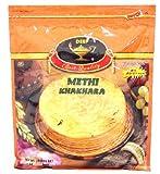 Methi Khakhra 7 oz