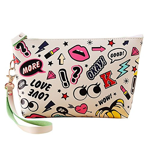 cute make up bags for girls - 2