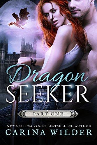 Download PDF Dragon Seeker - Part One