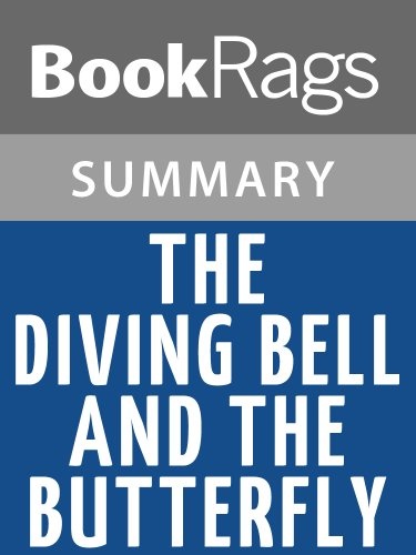 Summary & Study Guide The Diving Bell and the Butterfly by Jean-Dominique Bauby (Bauby The Diving Bell And The Butterfly)