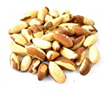 Anna and Sarah Organic Raw Brazil Nuts 1 Lb in Resealable Bag
