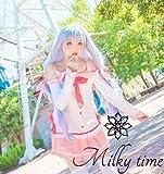 [milky time] アズールレーン ニコラス 衣装 制服 ゲーム 駆逐艦 コスプレ コスチューム cosplay ニコラス改