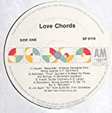 Thomas R. Verny: Love Chords - Secret Life Of The Unborn Child LP NM Canada A&M
