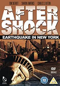 Aftershock : Earthquake In New Yors [DVD]